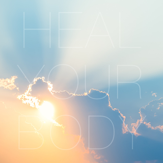 Heal Your Body Meditation ◦ 29:19