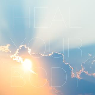Heal Your Body Meditation ◦ 29:19